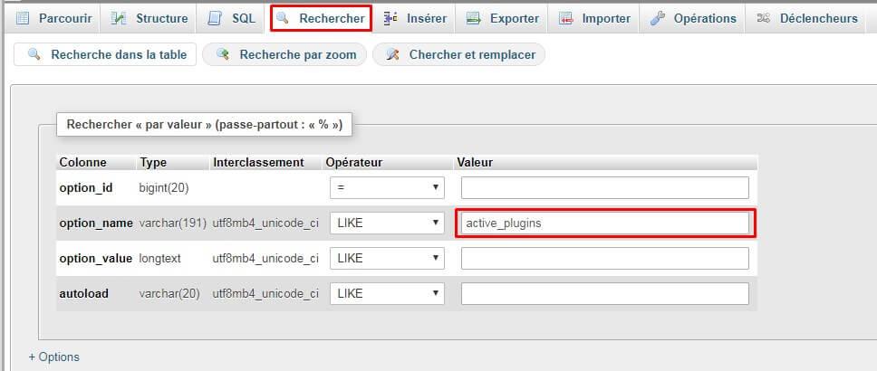 recherche-active-plugins